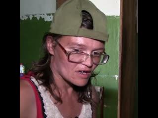 Инвалида с ДЦП чиновники выселили из барака