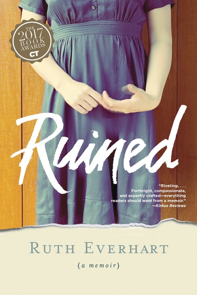 Ruth Everhart - Ruined