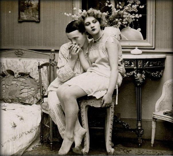 Секс 19 веке