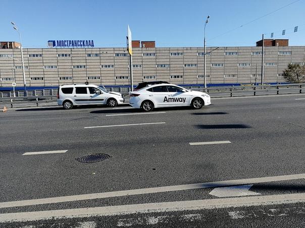Ярославское шоссе актуально на 15:13
