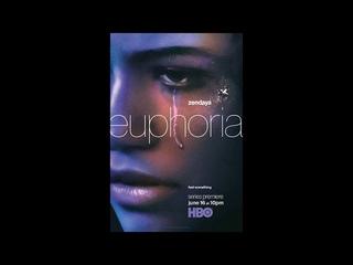 Sasha Sloan - Dancing With Your Ghost   euphoria OST