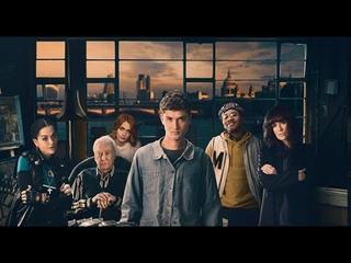 Афера Оливера Твиста (2021) Трейлер к фильму на русском