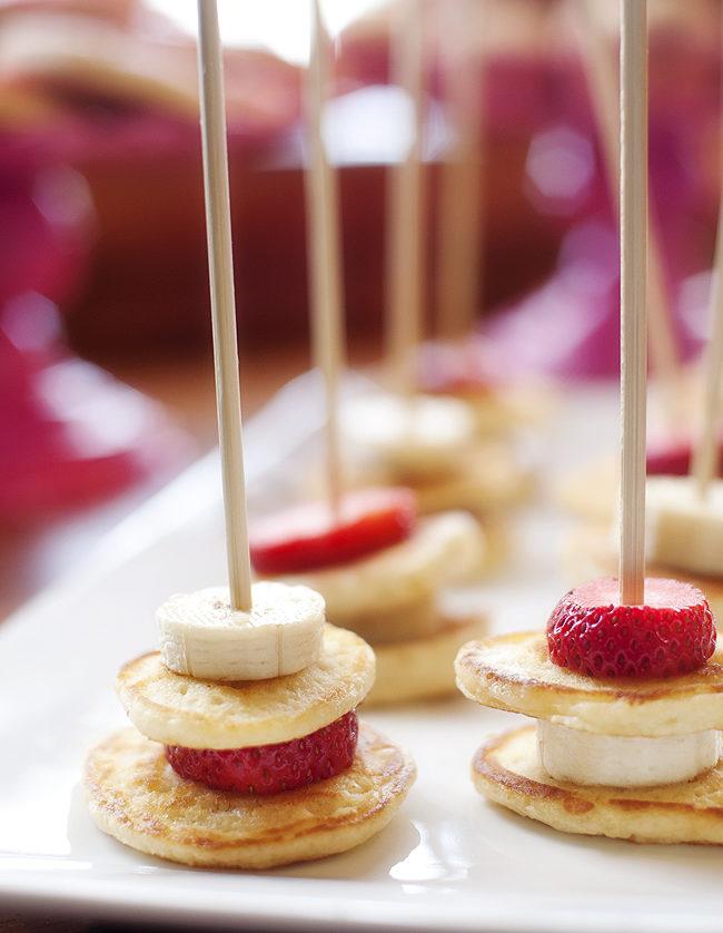 XkmZyfQWIWQ - Красивые (и вкусные) идеи для летней свадьбы