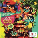 Обложка La La La (Brazil 2014) - Shakira feat. Carlinhos Brown