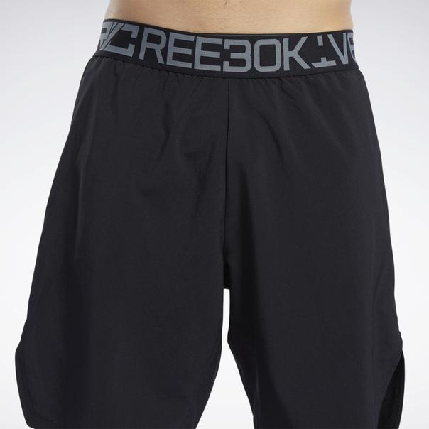 Спортивные шорты Reebok Boxing image 5