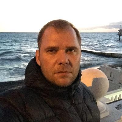 Евгений Мельничук