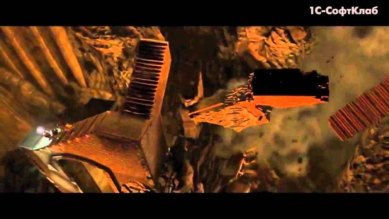 LEGO Lord of the Rings PS Vita официальный трейлер Official Trailer