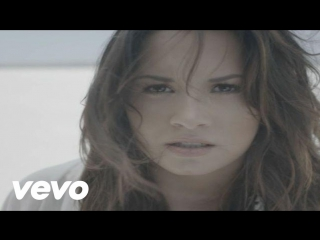 Деми Ловато  Demi Lovato - Skyscraper клип  2011 год