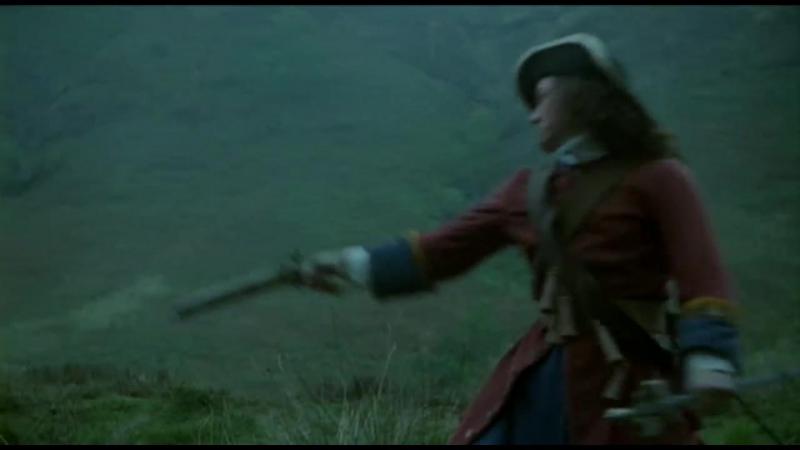 Лорна Дун (2000). Разгром отряда Карвера Дуна