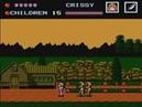 Friday the 13th (NES Famicom Dendy) прохождение