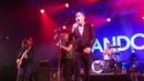 Mando Diao - Gloria live @ Blacksheep Festival