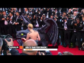 Dragons 2 : Red Carpet