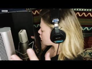 Кларксон Келли   Kelly Clarkson - Because of You (Radio 2 House Music Live  лайв ) радиостанция BBC Radio 2