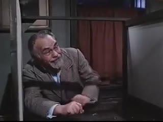 The Old Man Who Cried Wolf (1970) - Edward G Robinson Martin Balsam Diane Baker Ruth Roman Edward Asner Walter Grauman