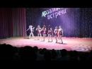 Шоу-балет Карамель - Бурлеск