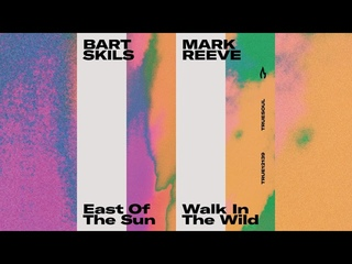 Mark Reeve - Walk in the Wild [Truesoul]