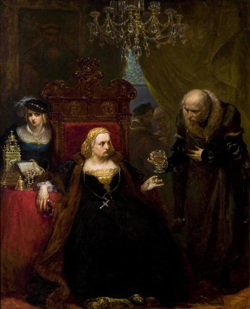Ян Матейко, Польский живописец1838-1893