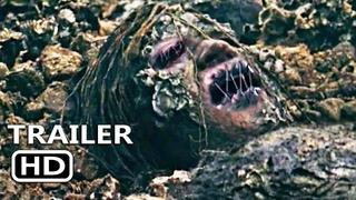 DEATH OF ME-Trailer 2020 Maggie Q, Horror Movie (Ultra HD)