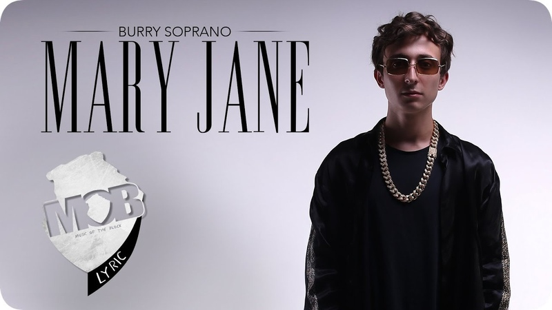 Burry Soprano Mary Jane