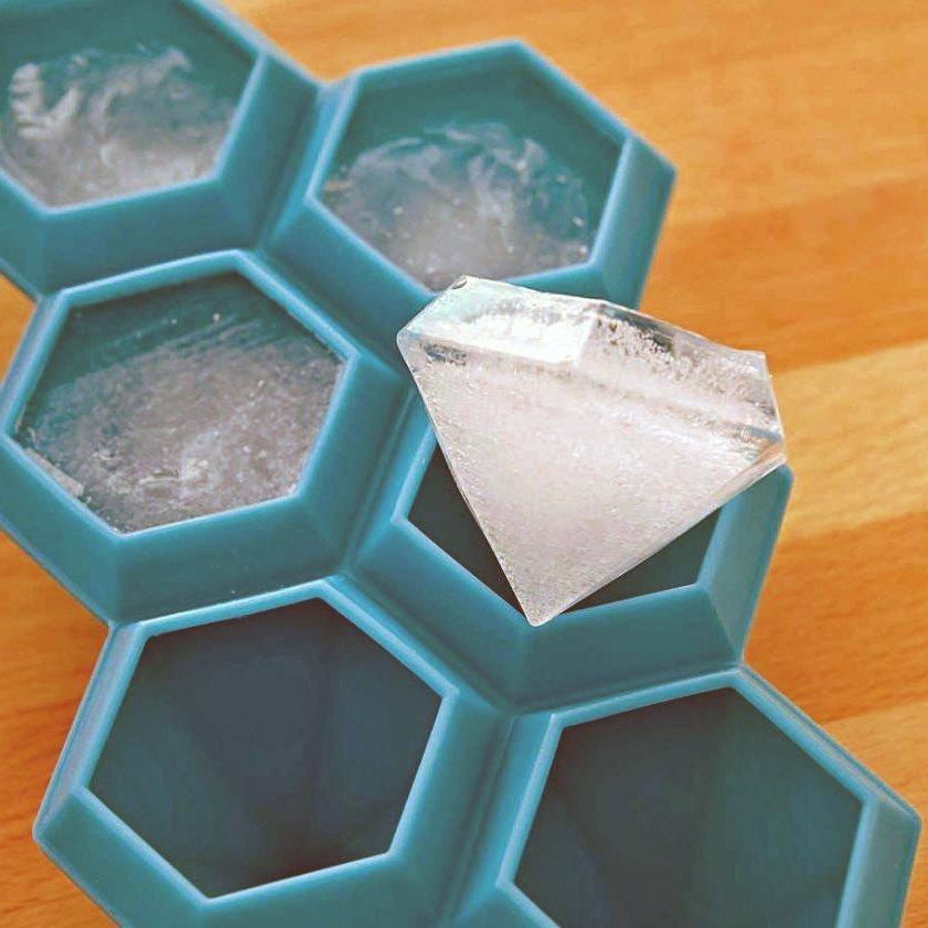 Форма для льда -