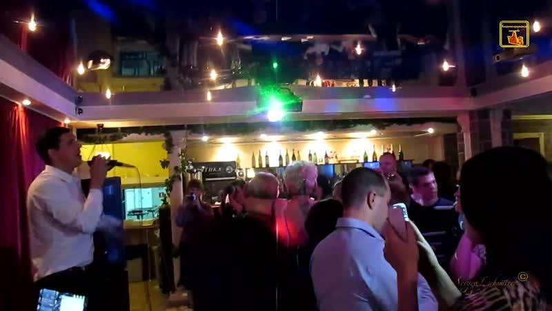 Аркадий Кобяков 'Бабье лето' запись 1 Ресторан 'Русь' 22 11 2013 Нижний Новгород