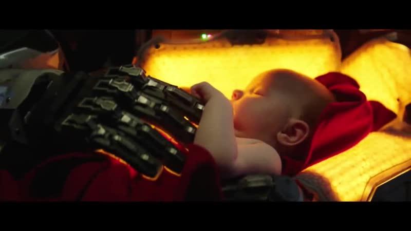 Дитя робота (2019) nhtqkth