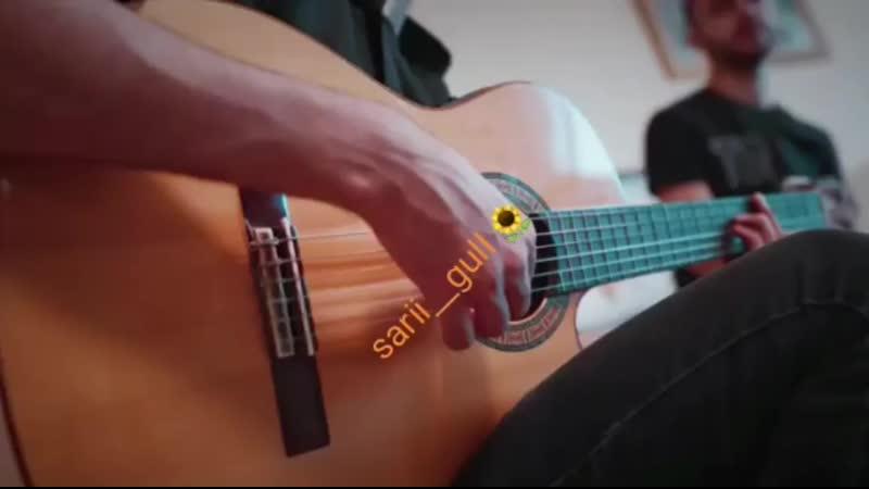 Sarii gull on Instagram muzikler klipler h MP4 mp4