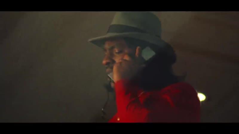 Skepta - Greaze Mode ft. Nafe Smallz (Official Video)