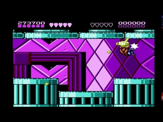 cheat mod   Battletoads amp Double Dragon   nes