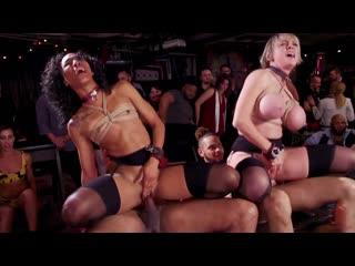 Dee Williams, Nikki Darling, bdsm anal porno