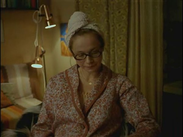Без свидетелей, драма, мелодрама, 1983 год