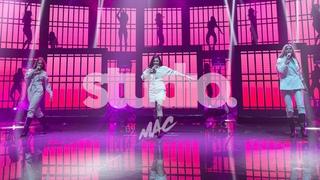 HURRICANE /WILD DANCES (Ruslana) /Studio. RTS 1