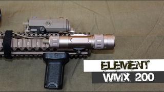 WMX200 by Element