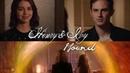 Henry Ivy   Goodbye, Henry [7x15]