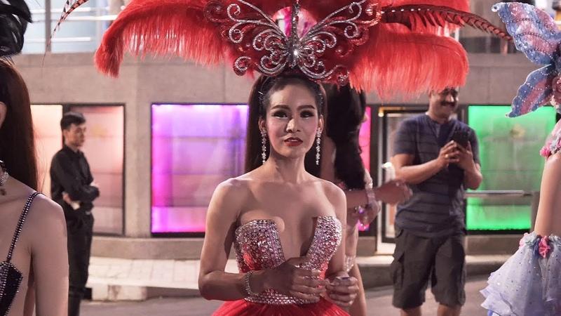 Best Ladyboy Shows In Pattaya