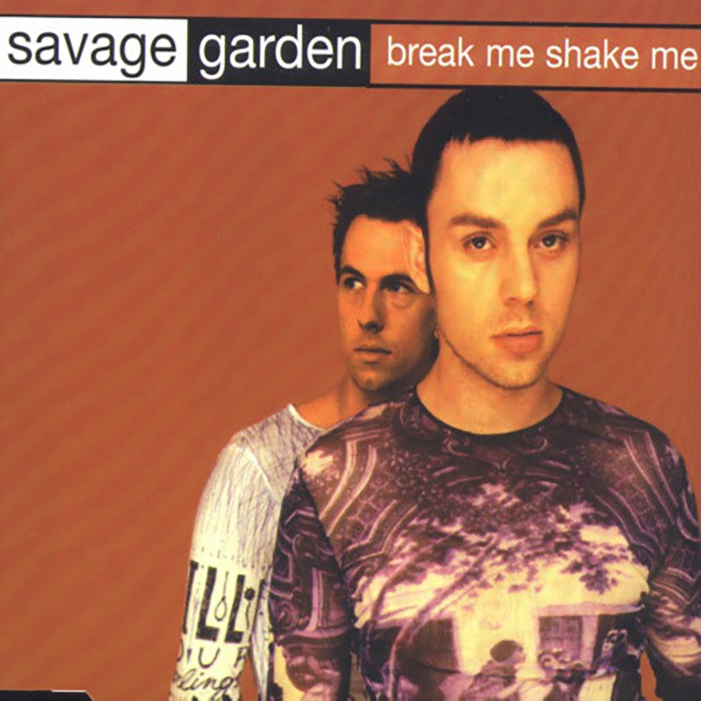 Savage Garden album Break Me Shake Me