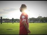 Mohammed Salah - best player ''XXI century