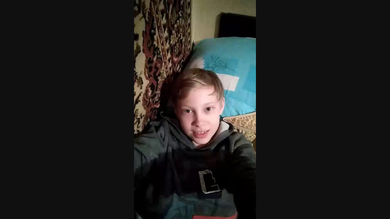 Арсений Едрёнкин Live
