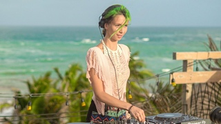 Miss Monique - Siona Records: 2nd Anniversary [Progressive House/Melodic Techno DJ Mix] 4K