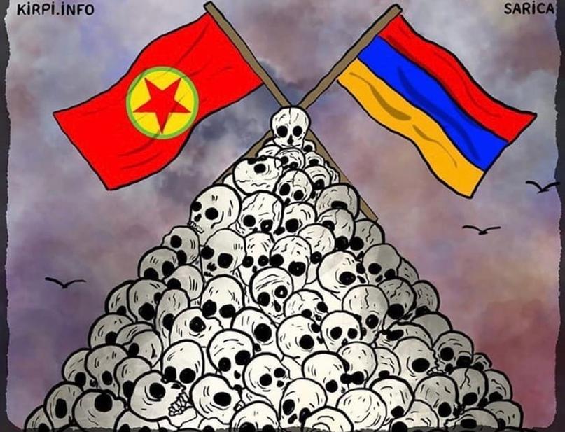 Представитель Минобороны Армении Арцрун Ованнисян: