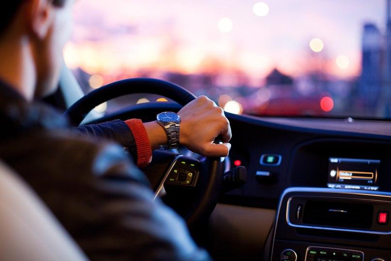 В ГАИ объявили о начале рейдового мероприятия «Вождение должно быть безопасным»
