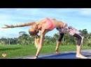 Morning Yoga Perfection ♥ Set Your Intention, Mind, Body | Bali Yoga