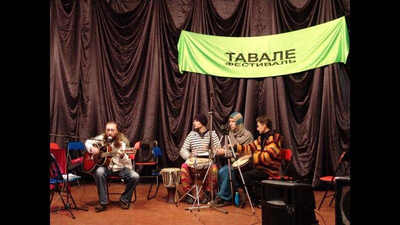 Алексей Кудряшов Тавале 2011