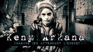 Keny Arkana - Imagine (Clip Conspiration Covid-19) Morceau Caché #lexode 🎶