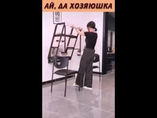 Стол-трансформер!