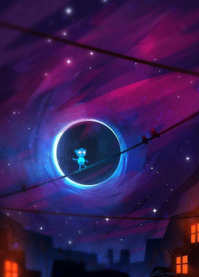 Звёздное небо и космос в картинках - Страница 20 PYTlhpH_79U