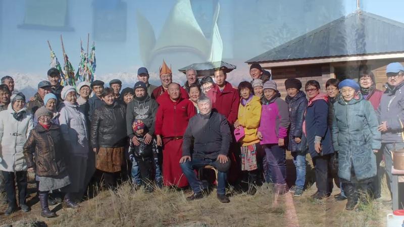Дуган Соодой ламы на рус