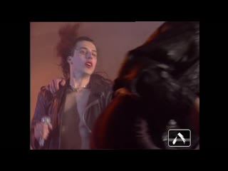 "НАИВ (NAIVE) Концерт в ""Программе А"", Останкино, 1991 год"