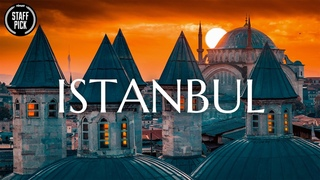 Istanbul. Love of the continents // İstanbul. Kıtaların aşkı.