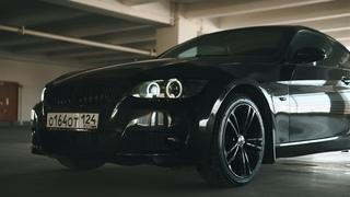 КУПИЛ ЗА 400 - ВЛОЖИЛ 400 - BMW E92